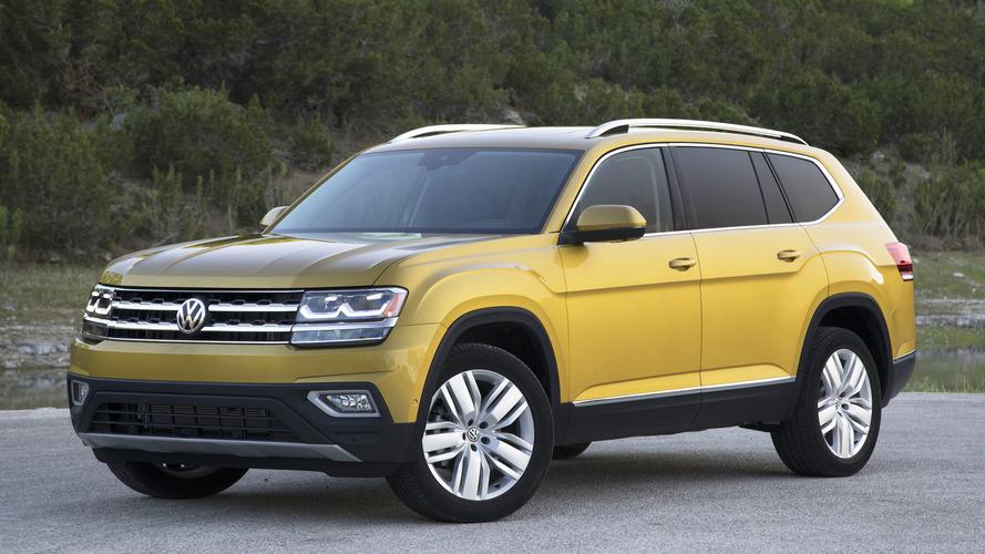 Volkswagen Still Struggling Despite Modest May Sales Increase