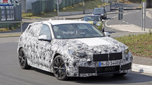 2019 BMW M140i casus fotoğraflar