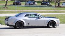 Dodge Challenger SRT Demon Spy Pics
