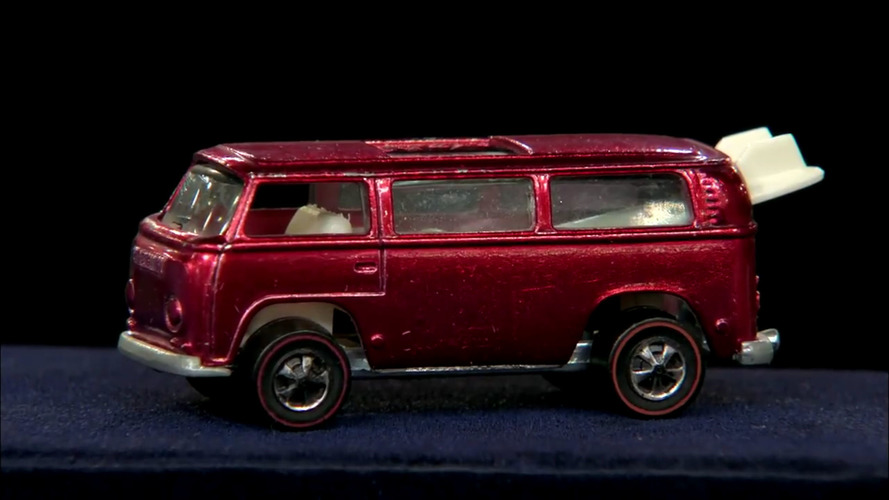 Holy Grail Of Hot Wheels Cars Is Valued At $150K