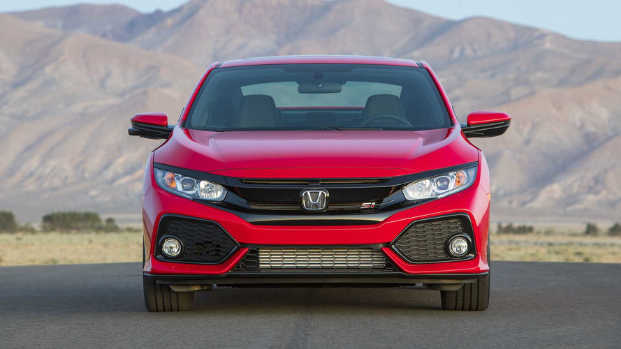 2017 honda civic si lk s r ncelemesi for 2017 honda civic si turbo