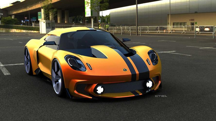 Lotus - Des modèles électriques à venir ?