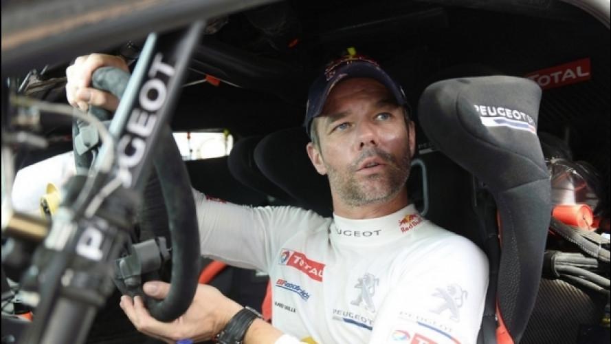 Dakar 2017, annullata la sesta tappa