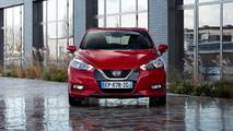 2017 Nissan Micra Visia 1.0 71