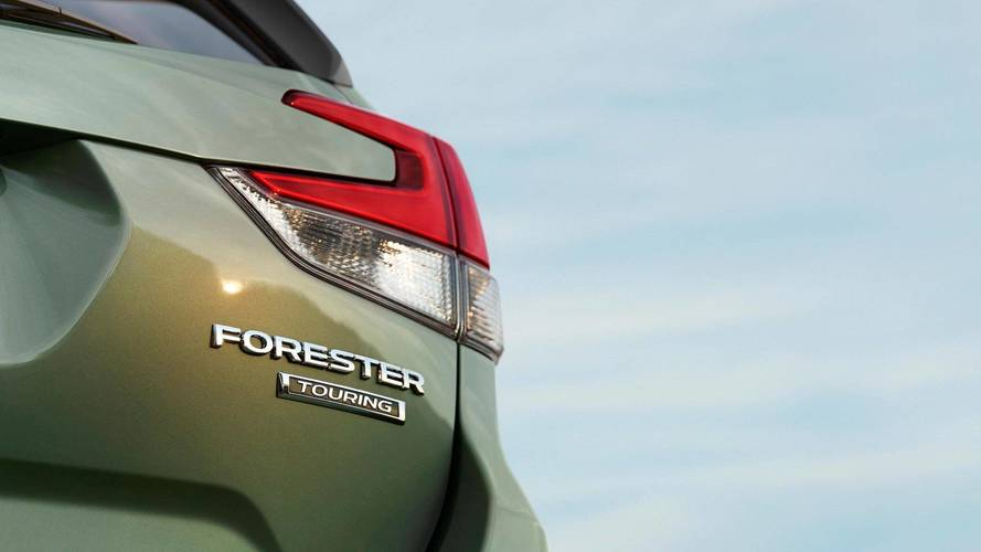 Watch The New Subaru Forester Debut Live From New York Here