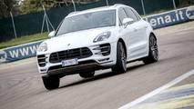 Alfa Romeo Stelvio Quadrifoglio vs Porsche Macan Turbo