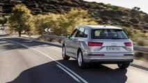 2016 Audi Q7 e-tron first drive