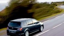 Mazda MPV Facelift