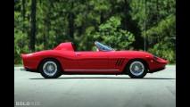 Alfa Romeo Tipo 33 Stradale
