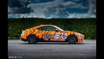 Toyota GT 86 Esso Ultron Tiger