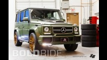 SR Auto Group Brabus Mercedes-Benz G63 AMG