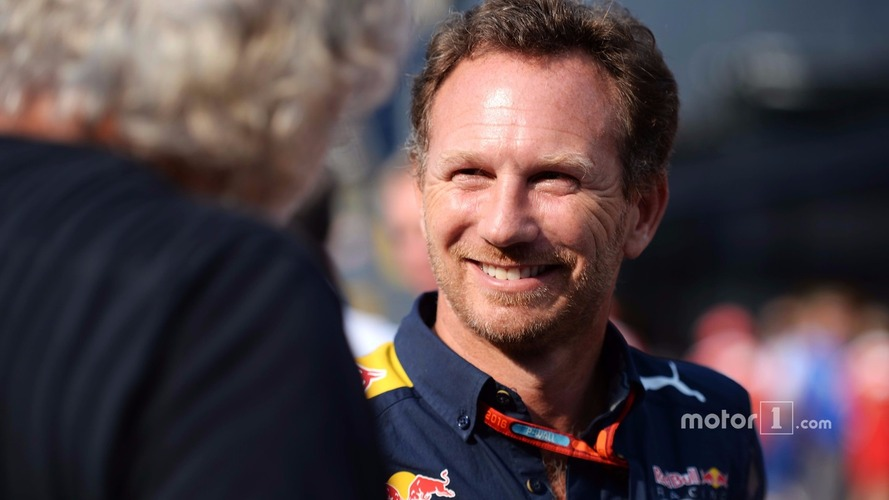 Horner: Active Windscreen could work if made simpler