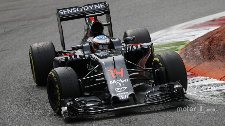 McLaren to push on with car development until season's end