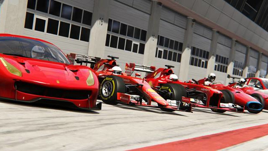 Assetto Corsa Red Pack çıktı