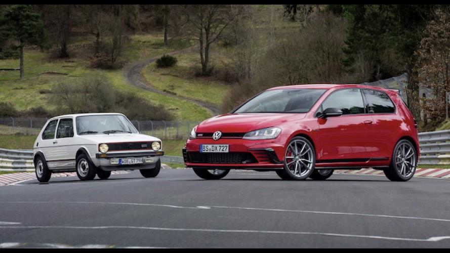 Volkswagen Golf'ün üretimi tedarik problemi nedeniyle durdu