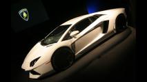 Qualità Lamborghini. Centro Stile