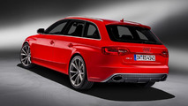 2012 Audi RS4 Avant leaked photo, 1600, 14.2.2012