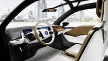 BMW i3 concept - 6.13.2012