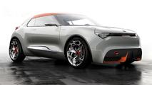 2013 Kia Provo concept