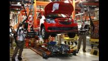 Vendas despencam 26% em maio; Fiat lidera e VW encosta na Chevrolet