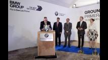 BMW anuncia fábrica