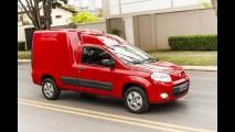Recall: Fiat chama Grand Siena e Fiorino para substituição do volante