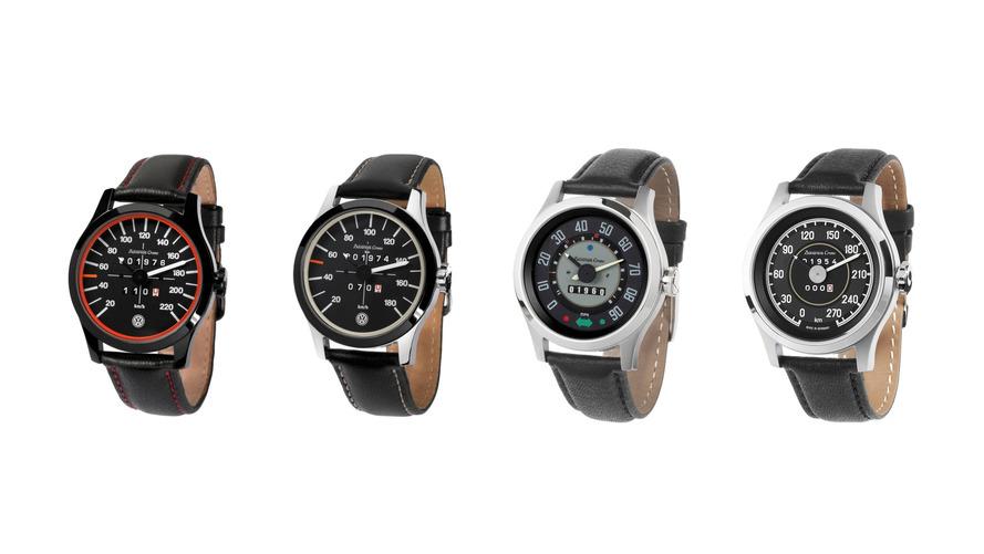 Idée cadeau - Les superbes montres de Bavarian Crono