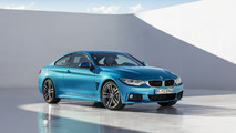 2017 BMW 4 Series facelift