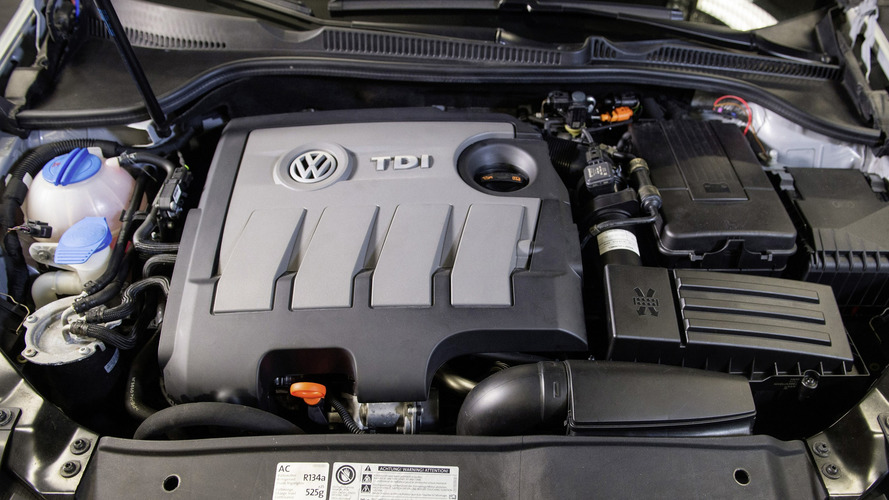 VW gets 1.6 TDI fix approval and says diesel trick is legal in Europe