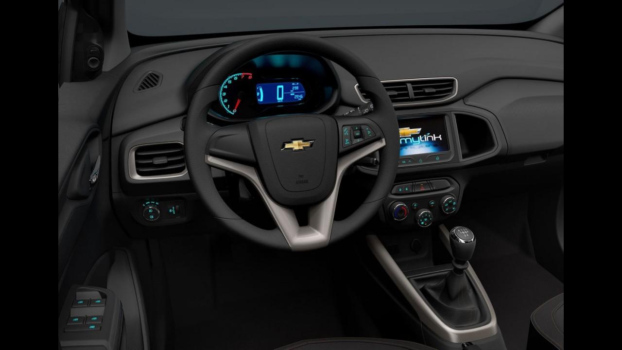 Best-seller: Chevrolet Onix atinge meio milhão de unidades em tempo recorde