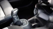 Citroën C4 Cactus Rip Curl Grip Control