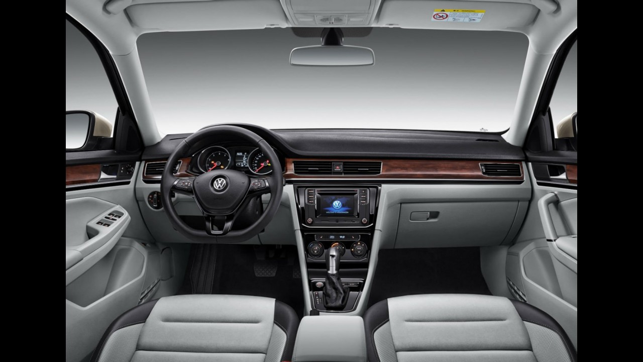 """Volkswagen C-Trek: perua """"aventureira"""" do Bora aparece em fotos oficiais"""