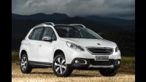 Mercado SUVs: Renegade passa EcoSport e GLA destrona Evoque