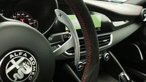 2017 Alfa Romeo Giulia: First Drive