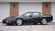 Rare Callaway Corvette eBay find has just 17,000 km to its name