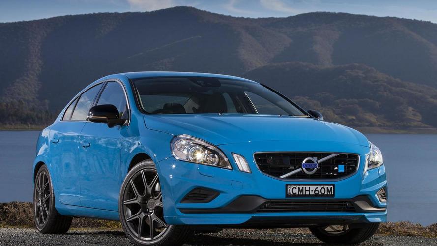 Volvo considering additional Polestar models