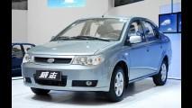 China: Conheça os carros mais vendidos em junho