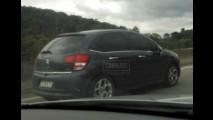 Flagra: Novo Citroën C3 já roda sem disfarces no Brasil
