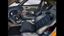 Salão de Detroit: Kia GT4 Stinger antecipa esportivo de tração traseira