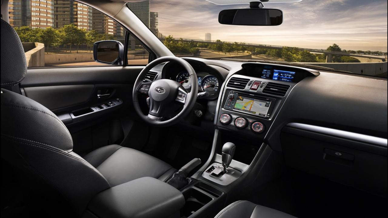 Subaru já oferece crossover XV no Brasil com preços a partir de R$ 115 mil