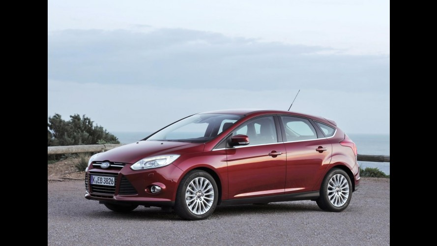 Ford passa a exportar para Europa motor Sigma produzido no Brasil