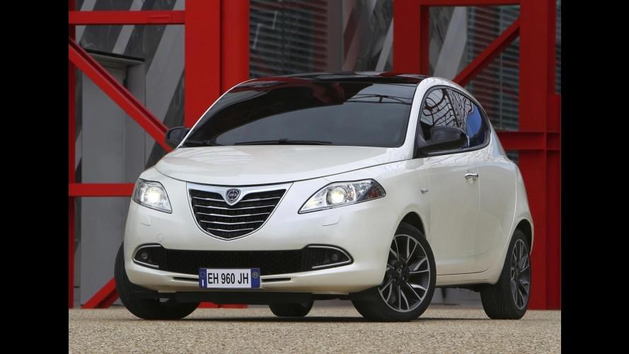Chrysler desmente rumores sobre fim da Lancia