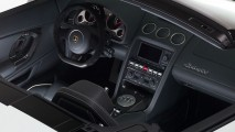 Lamborghini divulga primeiros detalhes do Gallardo LP560-4 Spyder com novo visual