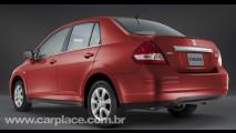 Mesmo em concordata nos EUA Chrysler cofirma lançamento do sedan Trazo no Brasil