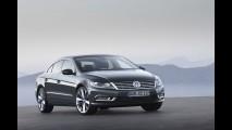 Volkswagen perto da liderança mundial antes do previsto