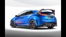 Transplante: futuro Civic Si pode ganhar motor 2.0 turbo de 280 cv