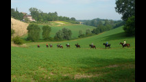 Cavalcare in Toscana