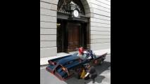Batmobili a confronto