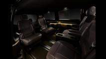 Mercedes Classe V, la vettura più spaziosa della Stella
