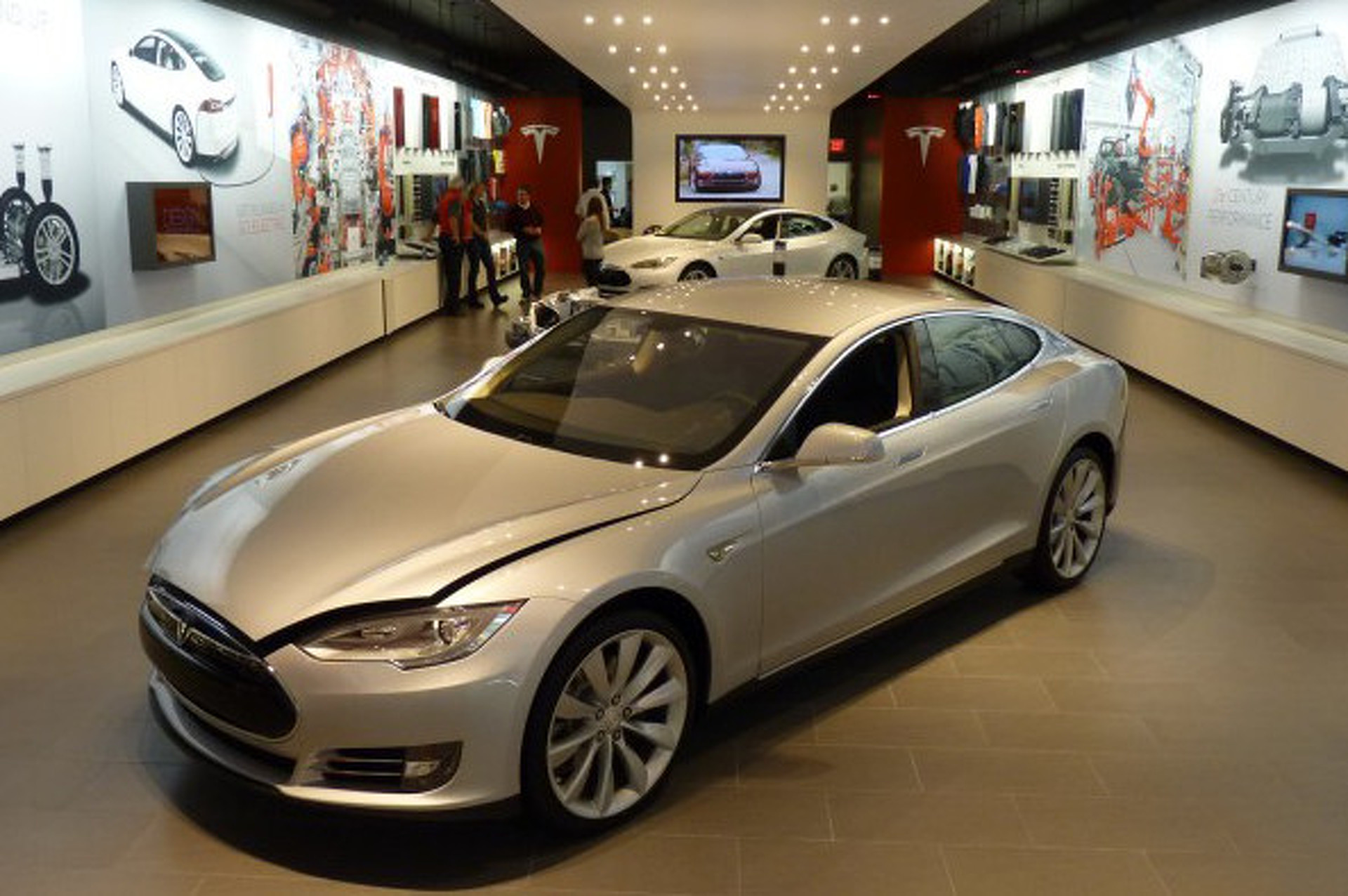 Seven Things You Need To Know About Tesla (Recently)